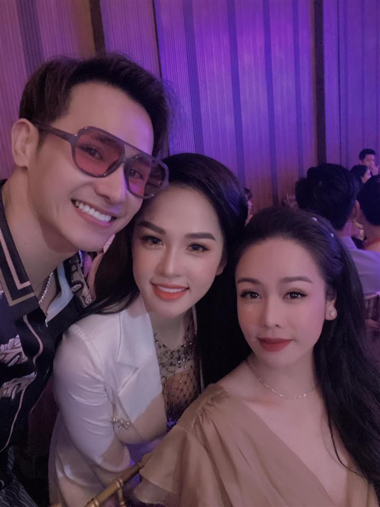 Có tới 2 Nhật Kim Anh xuất hiện tại đám cưới Khánh Đơn?-9