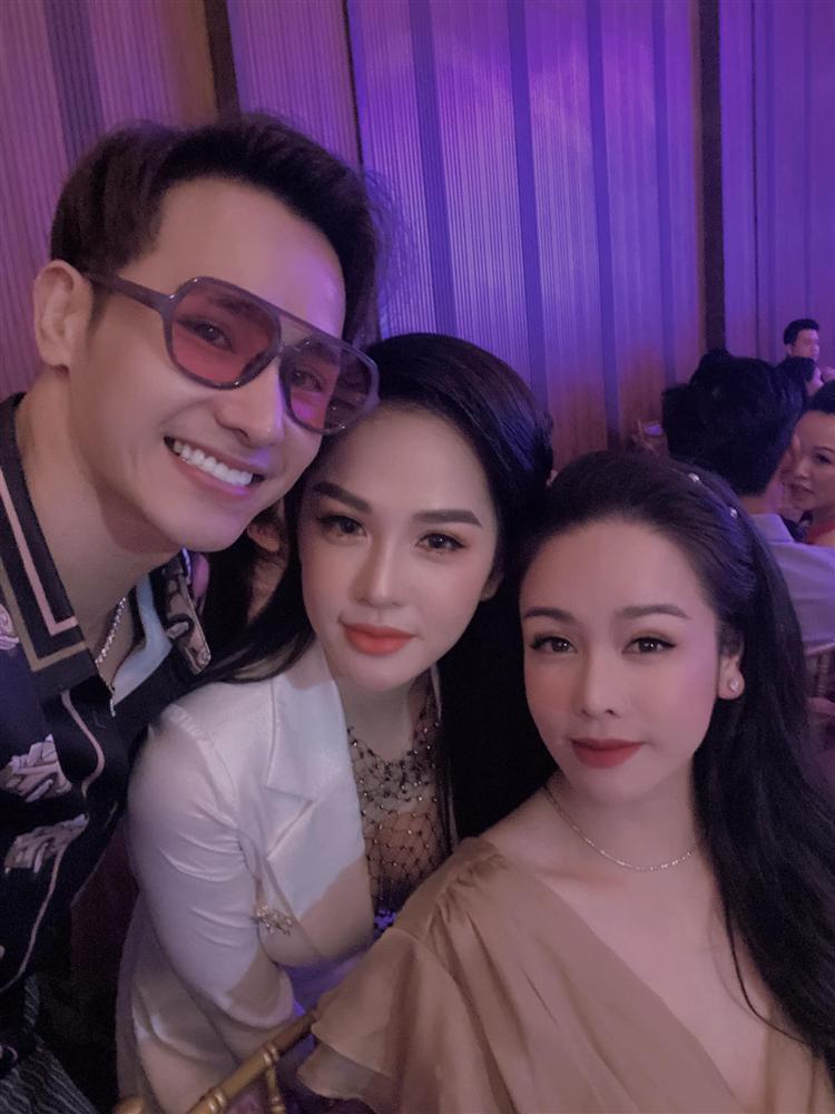 Có tới 2 Nhật Kim Anh xuất hiện tại đám cưới Khánh Đơn?-10