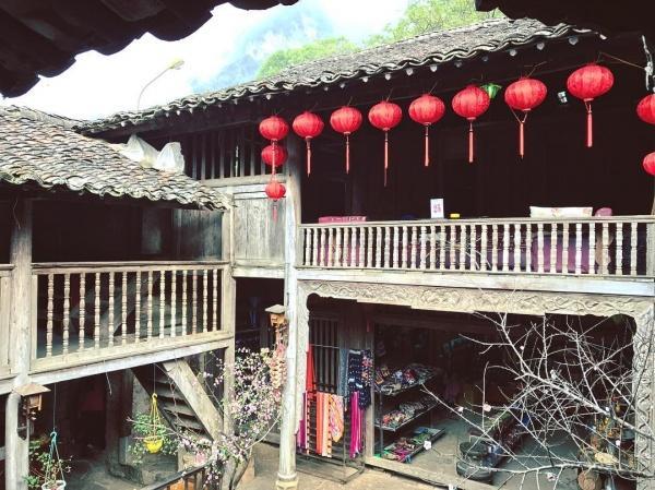 Khám phá khung trời bình yên như tranh vẽ ẩn mình trong 3 khu phố cổ ở Việt Nam-4