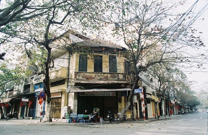 Khám phá khung trời bình yên như tranh vẽ ẩn mình trong 3 khu phố cổ ở Việt Nam-7