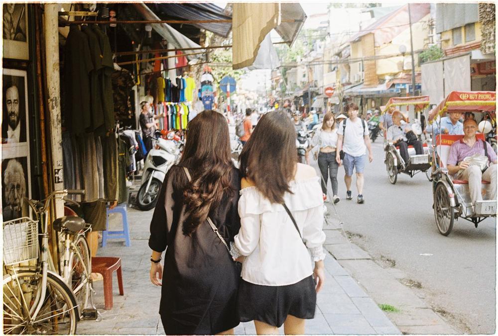 Khám phá khung trời bình yên như tranh vẽ ẩn mình trong 3 khu phố cổ ở Việt Nam-9