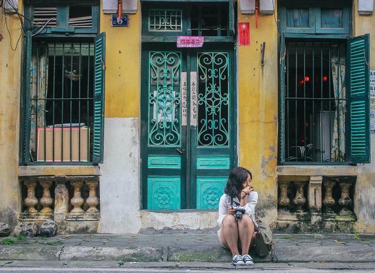 Khám phá khung trời bình yên như tranh vẽ ẩn mình trong 3 khu phố cổ ở Việt Nam-11