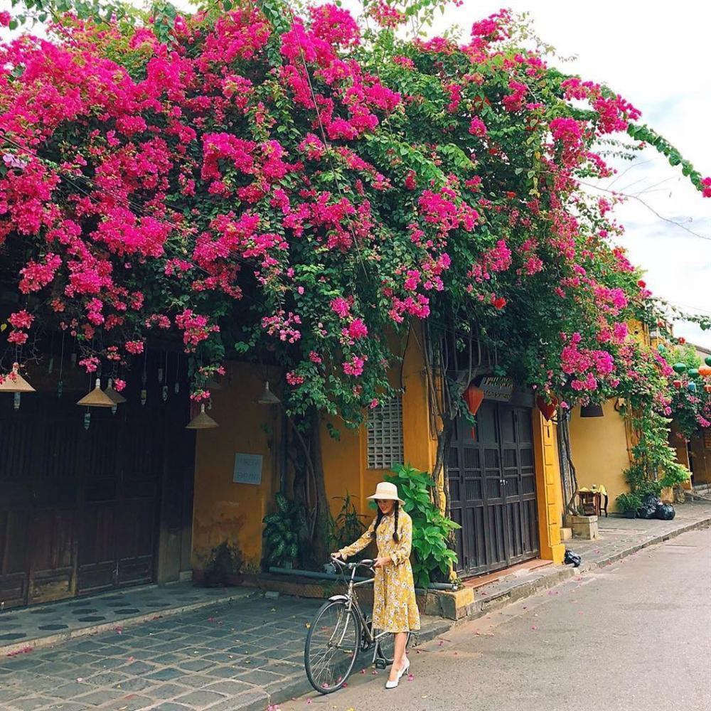 Khám phá khung trời bình yên như tranh vẽ ẩn mình trong 3 khu phố cổ ở Việt Nam-16