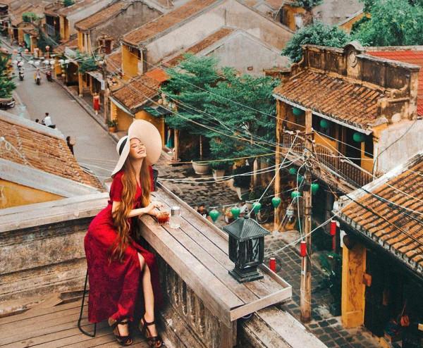 Khám phá khung trời bình yên như tranh vẽ ẩn mình trong 3 khu phố cổ ở Việt Nam-19