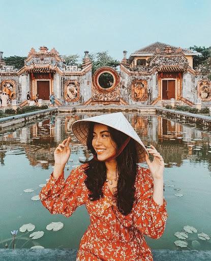 Khám phá khung trời bình yên như tranh vẽ ẩn mình trong 3 khu phố cổ ở Việt Nam-20