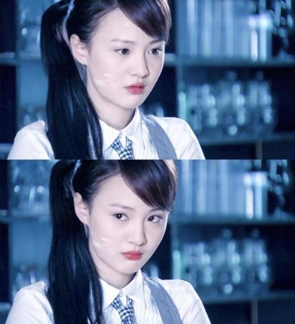 Trịnh Sảng: Một bước trở thành nữ thần thanh xuân và mối tình si với Trương Hàn-2