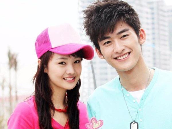 Trịnh Sảng: Một bước trở thành nữ thần thanh xuân và mối tình si với Trương Hàn-20