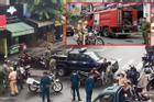 Một phụ nữ vào chi nhánh ngân hàng ở Sài Gòn cướp hơn 2 tỷ đồng
