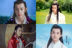 Những chàng hồ ly Hoa ngữ đẹp trai không kém Lee Dong Wook