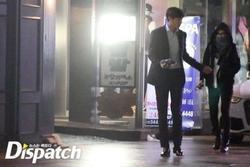 Rộ tin Lee Min Ho và Suzy tái hợp bởi động thái từ nam tài tử trong ngày sinh nhật tuổi 25 của bạn gái cũ?