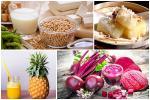 Thực phẩm mẹ bầu tuyệt đối không được ăn kẻo ảnh hưởng sức khỏe