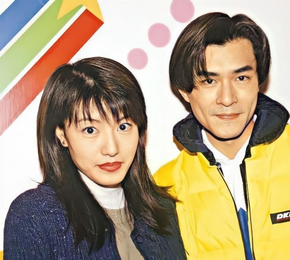 Mỹ nhân TVB đánh mất sự nghiệp vì Cổ Thiên Lạc bây giờ ra sao?-3