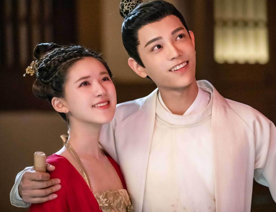 9 bộ phim Trung Quốc đề tài cưới trước yêu sau hấp dẫn không thể bỏ qua-13