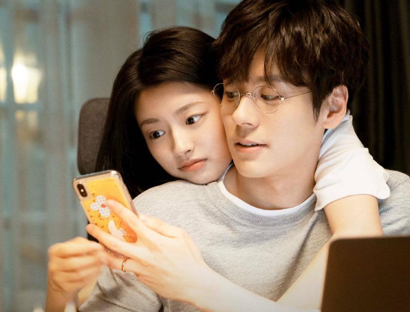 9 bộ phim Trung Quốc đề tài cưới trước yêu sau hấp dẫn không thể bỏ qua-3