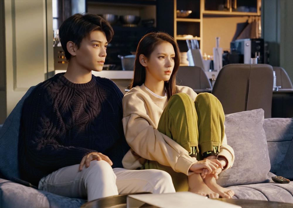 9 bộ phim Trung Quốc đề tài cưới trước yêu sau hấp dẫn không thể bỏ qua-10