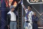 Tập 11 'Rap Việt': 16Typh 'diss' cả Binz đành chịu thua khi Dế Choắt quá mạnh