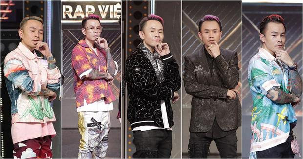 Tập 11 Rap Việt: 16Typh diss cả Binz đành chịu thua khi Dế Choắt quá mạnh-6