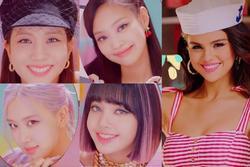 Selena Gomez thừa nhận học hỏi từ BLACKPINK