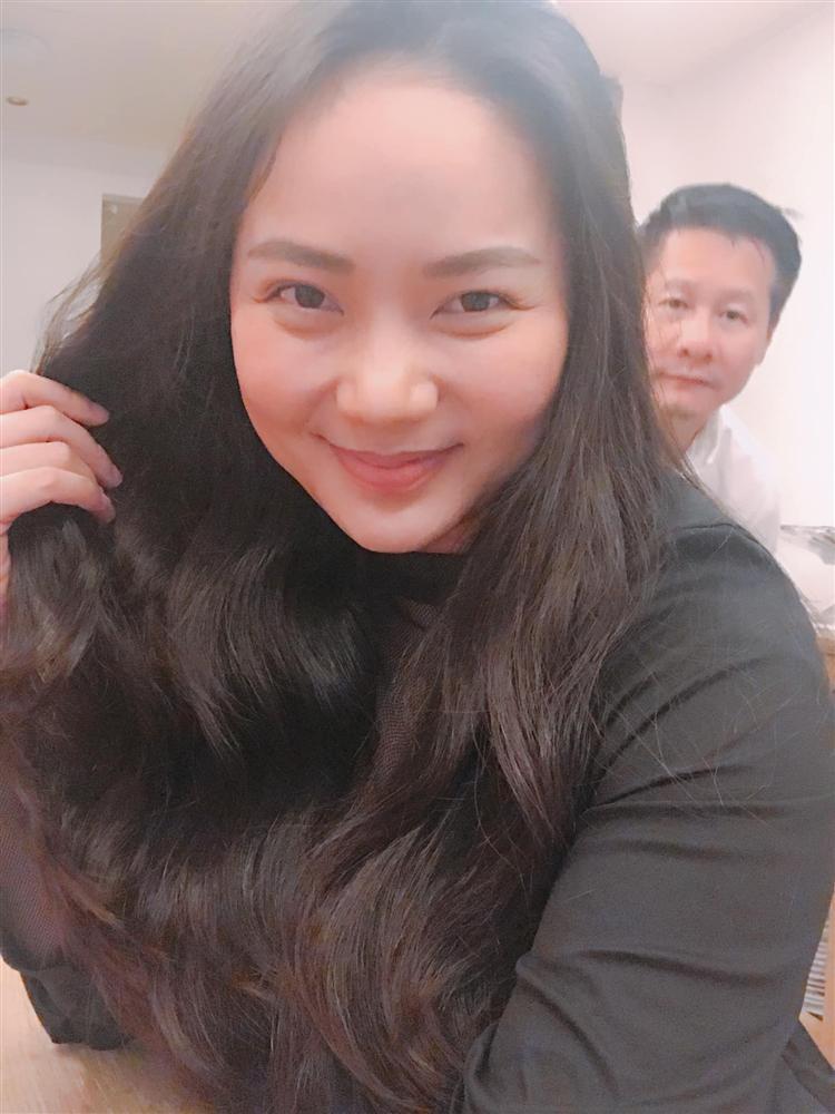 Phan Như Thảo bị chê phát tướng, chồng đại gia lý giải đi vào lòng người-5