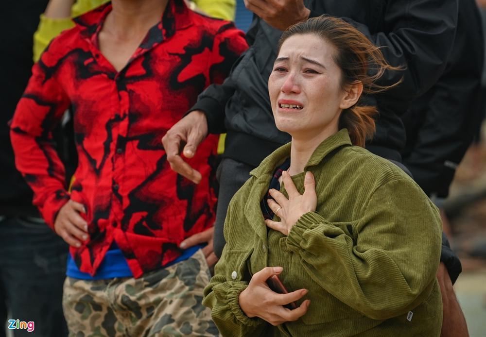 3 lần giải cứu bất thành người mắc kẹt trên tàu Vietship 01-11