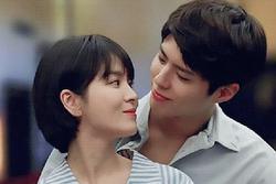 Tin đồn tình ái với Song Hye Kyo có làm sụp đổ hình ảnh Park Bo Gum?