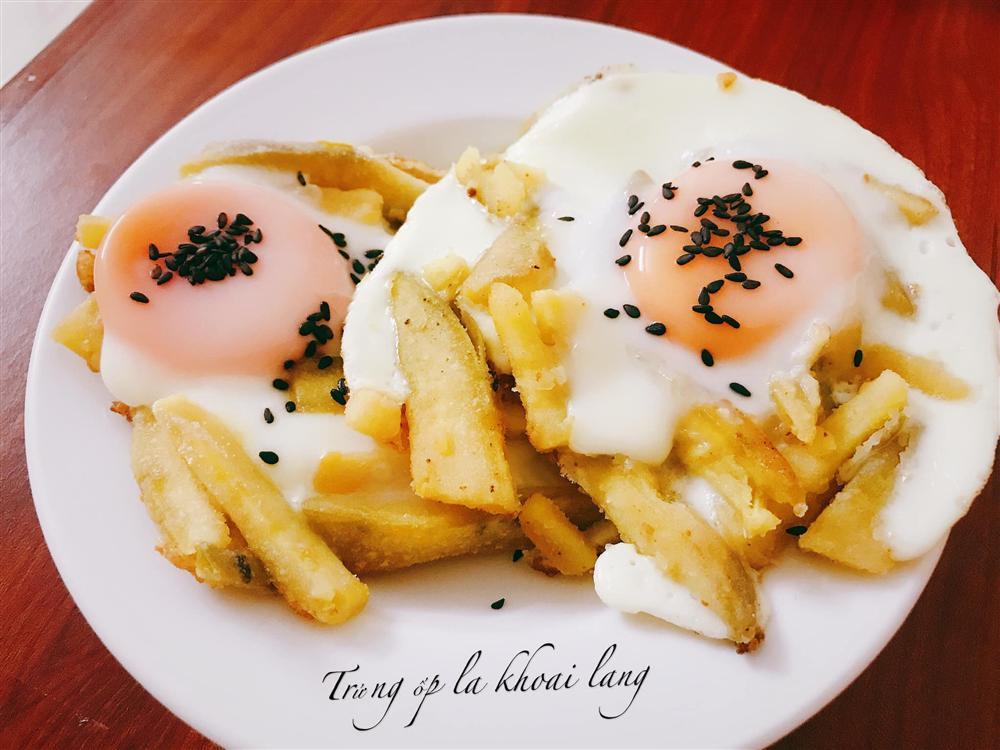 Ghim ngay thực đơn bữa sáng vừa ngon vừa đẹp dành cho team yêu trứng-2