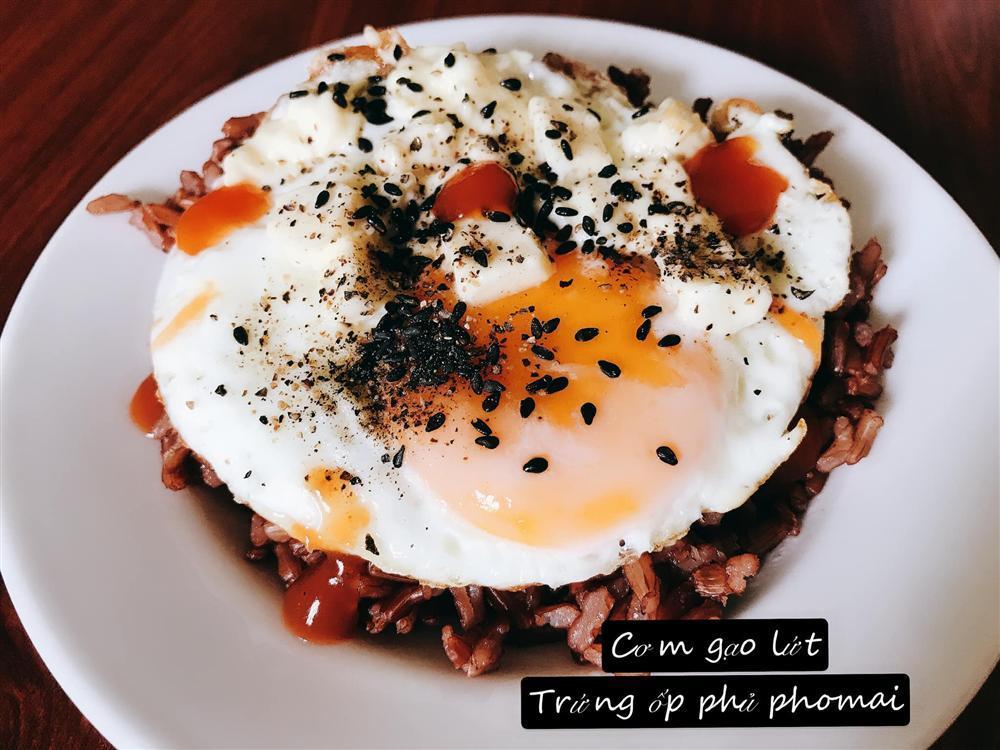 Ghim ngay thực đơn bữa sáng vừa ngon vừa đẹp dành cho team yêu trứng-11