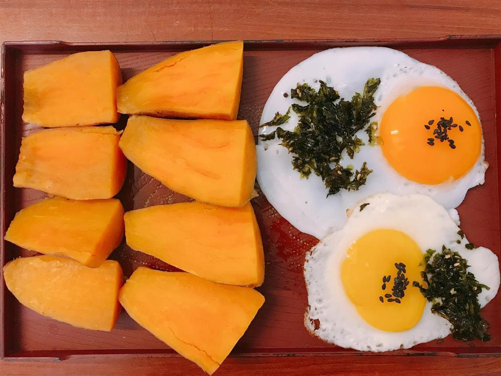 Ghim ngay thực đơn bữa sáng vừa ngon vừa đẹp dành cho team yêu trứng-12
