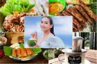 Võ Hoàng Yến oanh tạc 'một vòng ẩm thực' xứ Huế