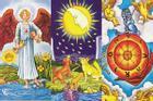 Bói bài Tarot tuần từ 12/10 đến 18/10: Tiền vào như nước hay đội nón ra đi?