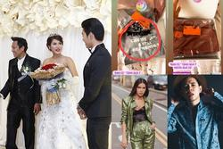 Những món quà bị chê 'nhạy cảm, vô duyên' của sao Việt