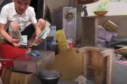 Lan truyền hình ảnh gia đình bà Tân ngừng sản xuất clip sau án phạt nặng của Hưng Vlog