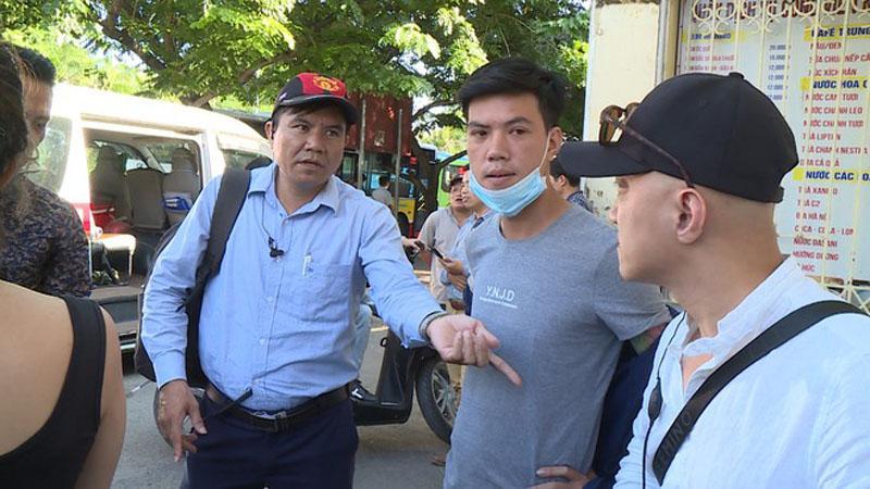 Tiểu tam vụ đánh ghen phố Tô Hiệu lên tiếng sau 2 ngày bị dân mạng công kích-4