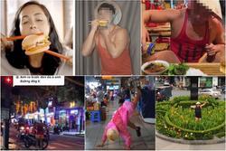Chàng Tây 'múa may quay cuồng', đăng ảnh chế giễu văn hóa Việt khiến dân tình 'dậy sóng'