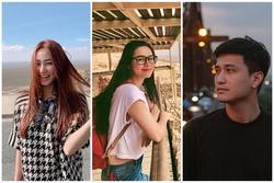 Sao Việt tạm gác hào quang, lặng lẽ đi du học về điện ảnh: Sẽ là làn gió mới cho làng phim Việt?