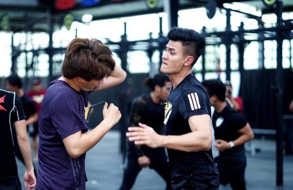 Dàn nam thần 6 múi tham gia casting phim siêu anh hùng của Ngô Thanh Vân-4