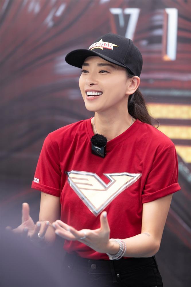 Dàn nam thần 6 múi tham gia casting phim siêu anh hùng của Ngô Thanh Vân-1