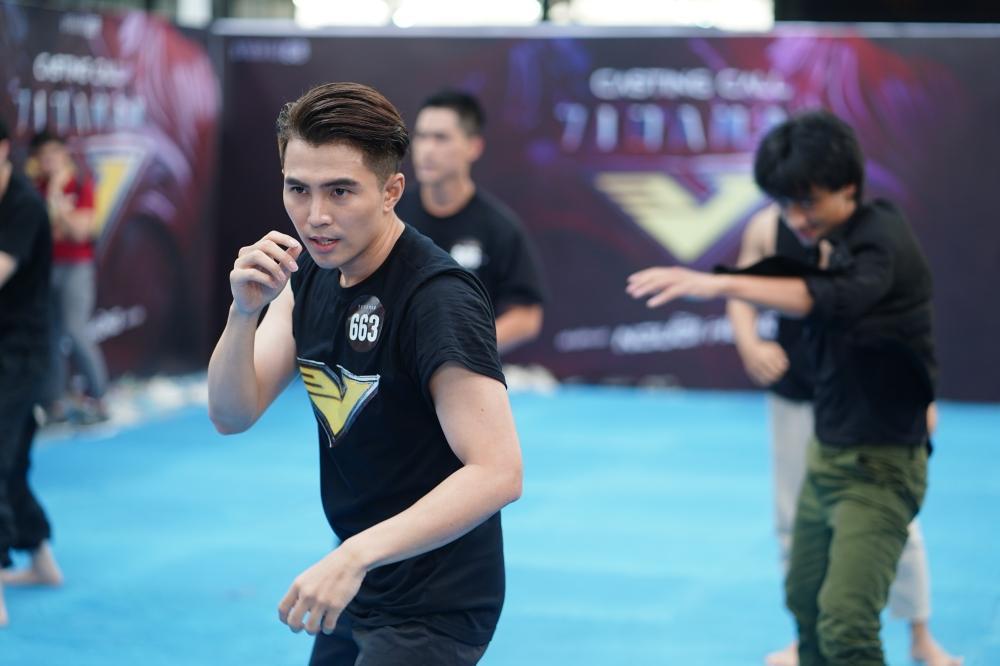 Dàn nam thần 6 múi tham gia casting phim siêu anh hùng của Ngô Thanh Vân-9