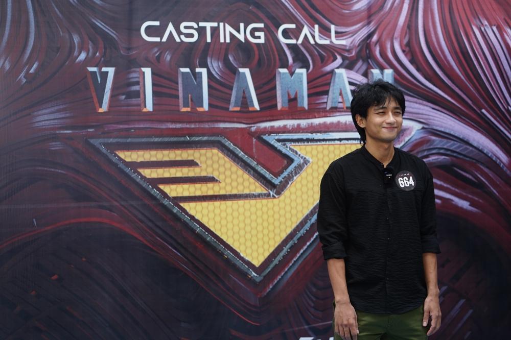 Dàn nam thần 6 múi tham gia casting phim siêu anh hùng của Ngô Thanh Vân-10