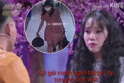 Nữ nghi can cướp ngân hàng ở Sài Gòn từng lên sóng truyền hình tỏ tình Will 365
