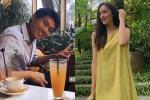 Bằng chứng củng cố em chồng Hà Tăng hẹn hò thí sinh Hoa hậu Việt Nam-6
