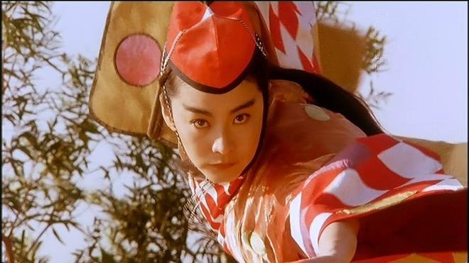 Vì sao Lâm Thanh Hà là nữ hoàng võ thuật màn ảnh Hong Kong?-1