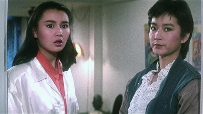 Vì sao Lâm Thanh Hà là nữ hoàng võ thuật màn ảnh Hong Kong?-2