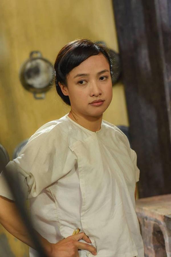 Muôn kiểu phản ứng của diễn viên Việt khi bị chê hết thời-5
