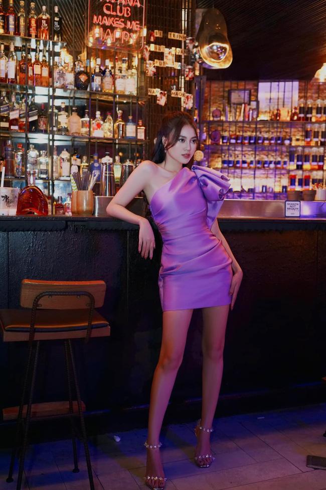 Lộ thêm hình ảnh Lan Ngọc đóng chung phim mới với Nhã Phương-10