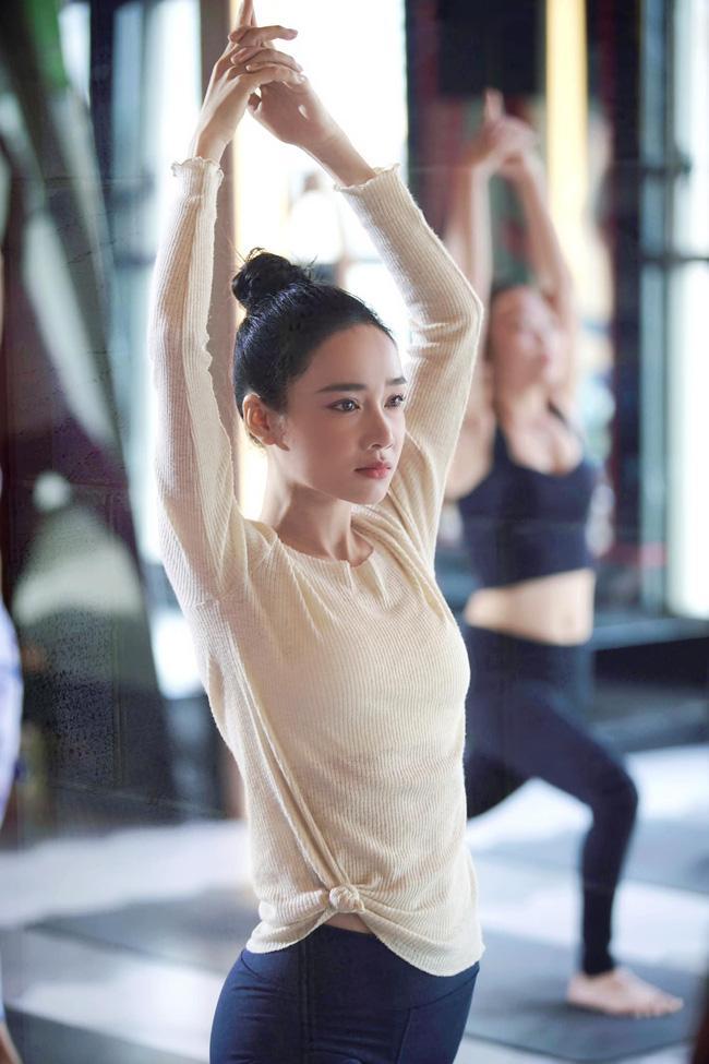 Lộ thêm hình ảnh Lan Ngọc đóng chung phim mới với Nhã Phương-5