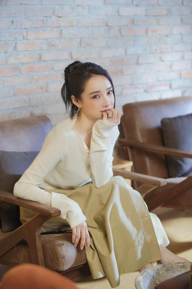 Lộ thêm hình ảnh Lan Ngọc đóng chung phim mới với Nhã Phương-8