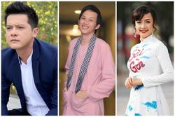 Muôn kiểu phản ứng của diễn viên Việt khi bị chê hết thời