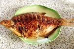 Chỉ cần nhớ 2 mẹo này thì rán cá kiểu nào cũng được, cá vàng giòn không sát chảo