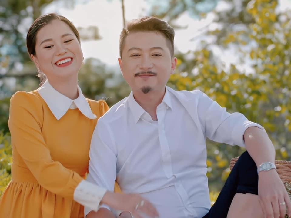 Kể chuyện ngủ 4 tiếng với Hứa Minh Đạt, Lâm Vỹ Dạ bị đồng nghiệp chơi khăm-5